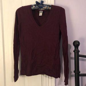 Angora blend Gap sweater